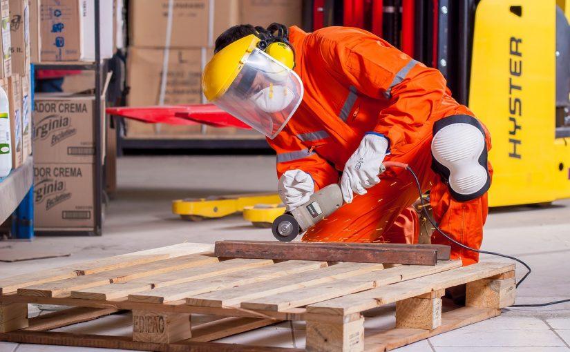 Szeroki wybór wysokiej jakości odzieży roboczego